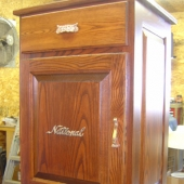 Standard Cabinet - Price starts at $1,000