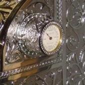 model-64-clock