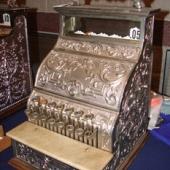 Western Cash Register